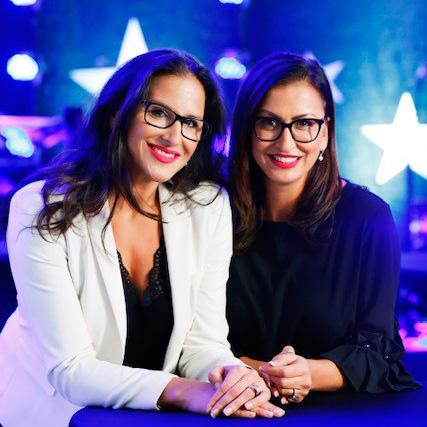 Osnat-Mangs ja Dana-Pikkarainen_Sisters-Inc